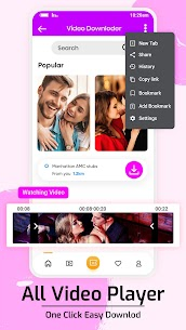 Free Video Downloader 4
