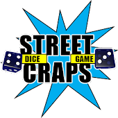 Street Craps Dice Game