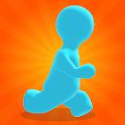 Gummy Run 3D