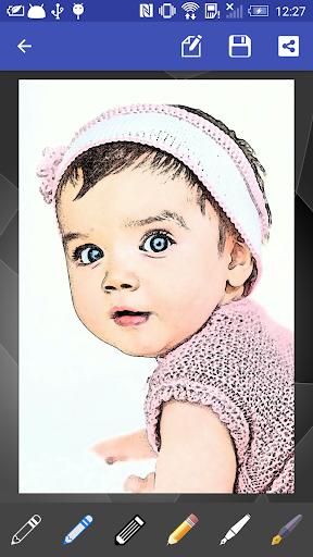Portrait Sketch screenshot 7