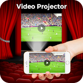 HD Video Projector Simulator
