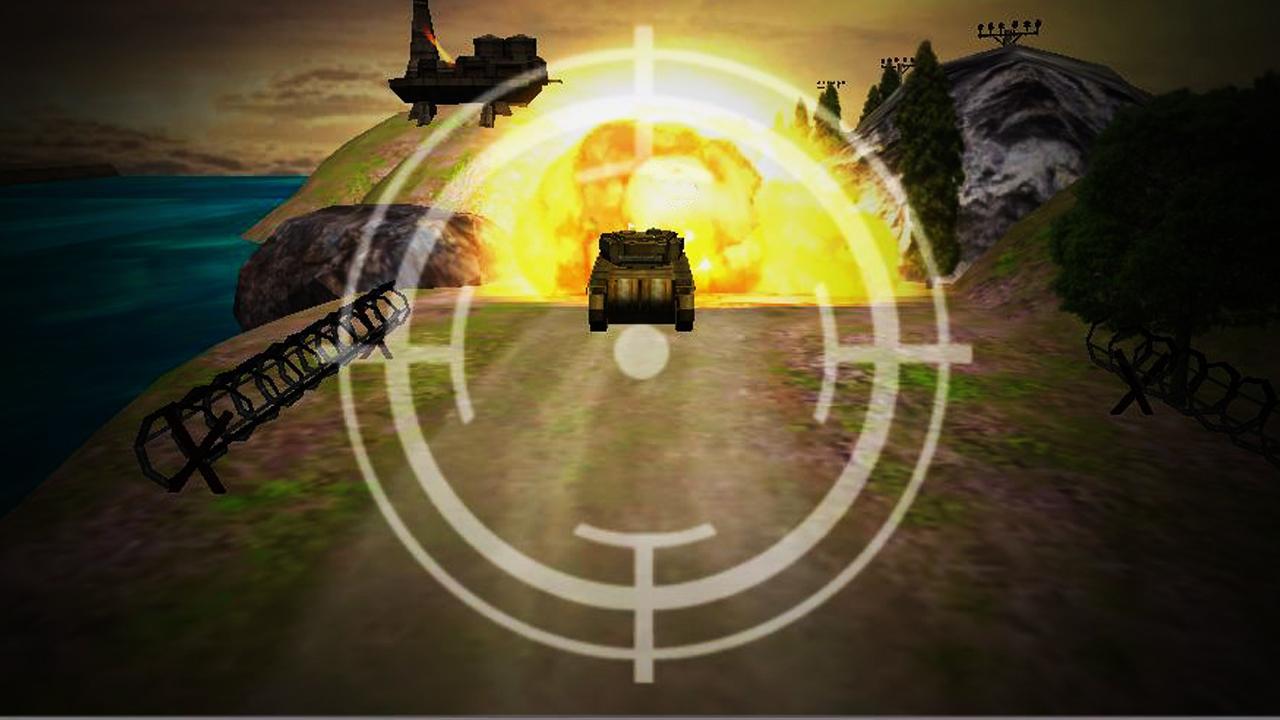 War-Tank-Rivals 8