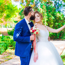 Wedding photographer Andrey Tolstyakov (D1cK). Photo of 30.09.2018