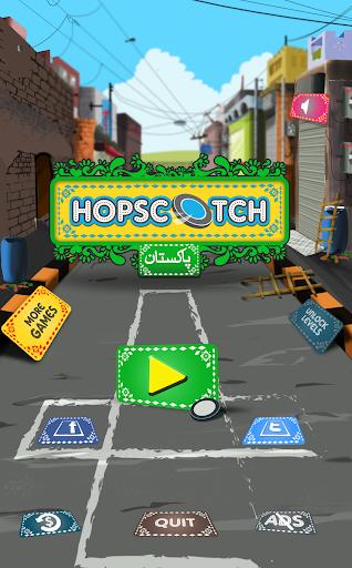 Pakistan Hopscotch