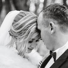 Wedding photographer Artur Matveev (ArturMatveev). Photo of 28.10.2018