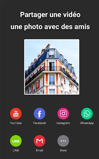 Créateur vidéo de photos avec musique screenshot 7