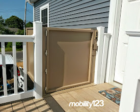 Photo: Wheelchair Lift | Mobility123