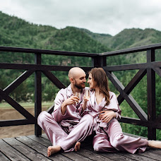 Wedding photographer Anastasiya Tokmakova (antokmakova). Photo of 08.06.2018