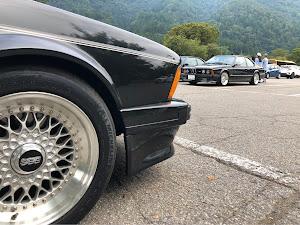 M6 E24 88年式 D車のカスタム事例画像 とありくさんの2020年01月27日07:07の投稿