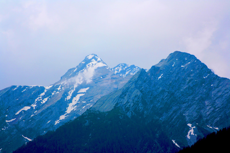 La parte bella della montagna!! di V:V