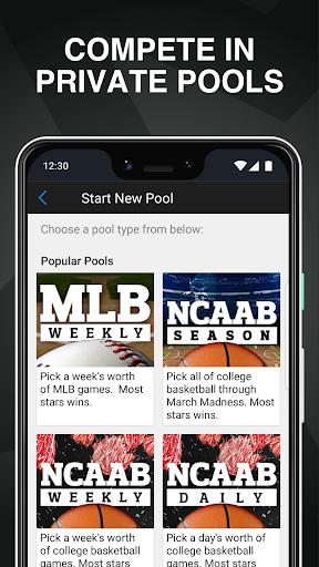 Onside Sports: Scores, Live Odds & Bet Tracking Screenshots 7