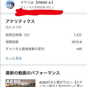 カローラレビン AE86 GT-APEXのカスタム事例画像 オヤジJr.【OYAGE Jr.】さんの2020年12月28日19:09の投稿