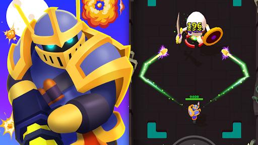 Bullet Knight screenshot 6