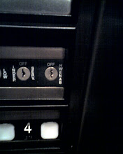 "Photo: Our elevator had a ""HWENAB"" option...but it was turned off, oh well."