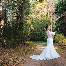 Wedding photographer Mariya Gucu (MariaGutsu). Photo of 08.11.2017