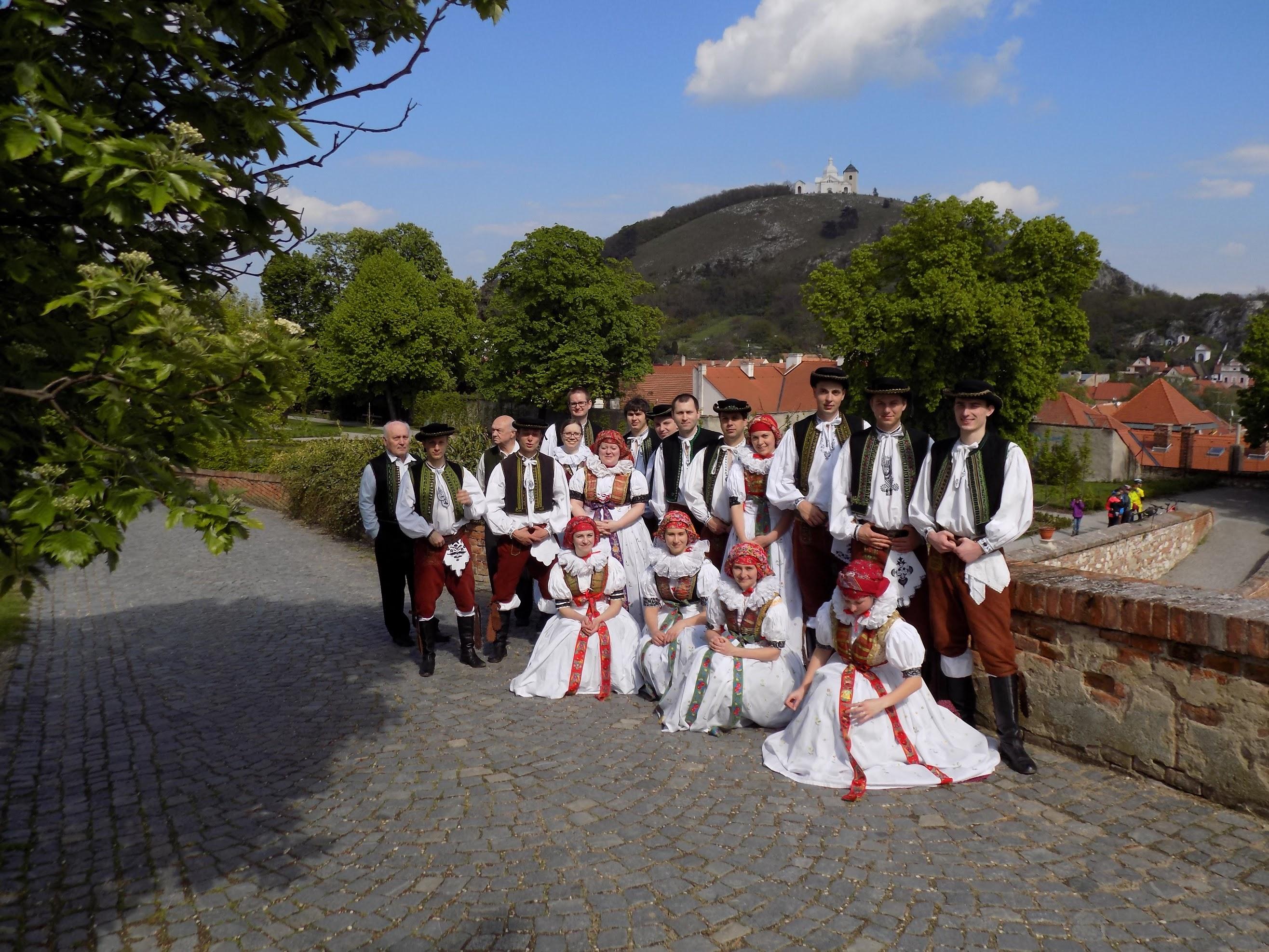 Festival pod Taneční horou