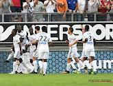 Prince-Désir Gouano souhaiterait rejoindre Anderlecht