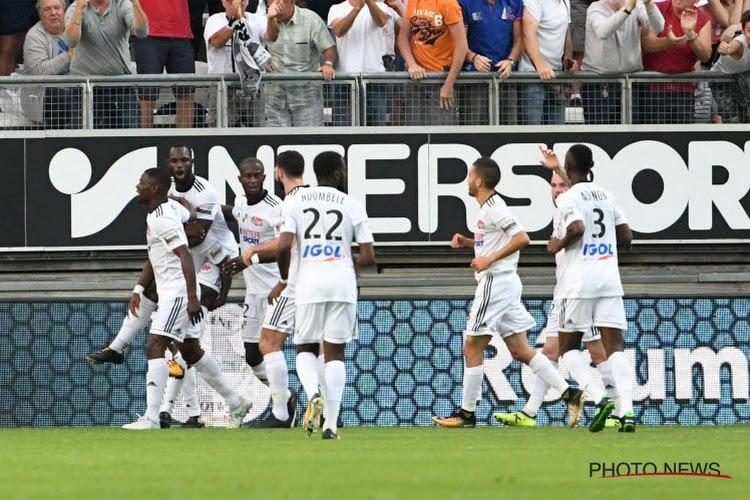 Ligue 1 : Luka Elsner (ex-Union) et Amiens font plier l'OM
