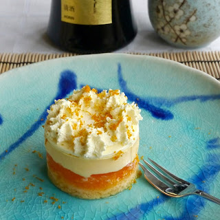 Mandarin Orange Trifle Recipes.
