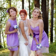Wedding photographer Yana Baldanova (baldanova). Photo of 04.03.2016