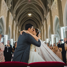 Wedding photographer Jesús Rincón (jesusrinconfoto). Photo of 17.10.2017