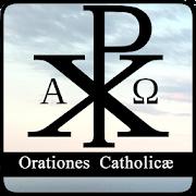 Catholic prayers (in Latin)