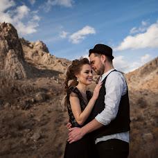 Wedding photographer Aleksandr Starostin (Nikel). Photo of 04.04.2016