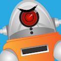 Robot Cricket icon