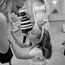 Wedding photographer Kseniya Vvedenskaya (Vvedenskaya). Photo of 11.10.2015