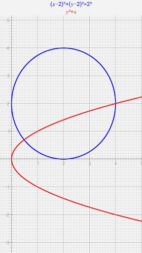 Graphing Calculator  screenshots 2