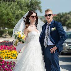 Wedding photographer Evgeniy Shikin (ShEV). Photo of 05.09.2016