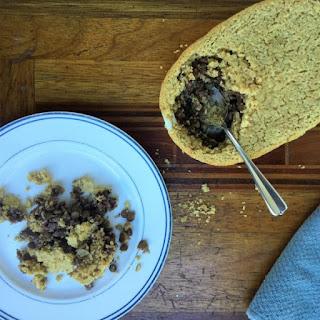 Cornbread Lentil Casserole.