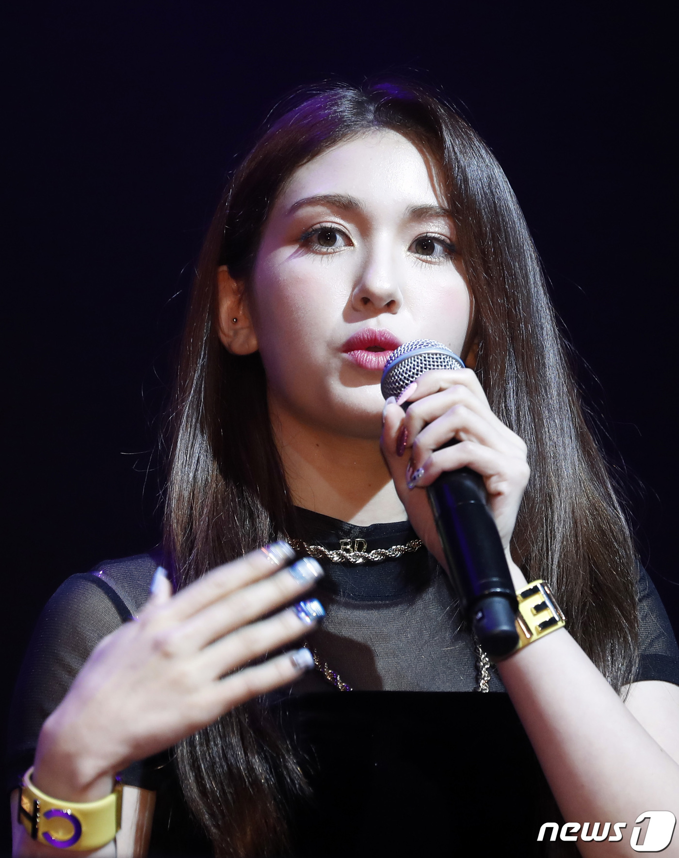 somi showcase live 5
