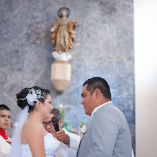 Wedding photographer Chelín Rosales (chelinrosales). Photo of 17.04.2015