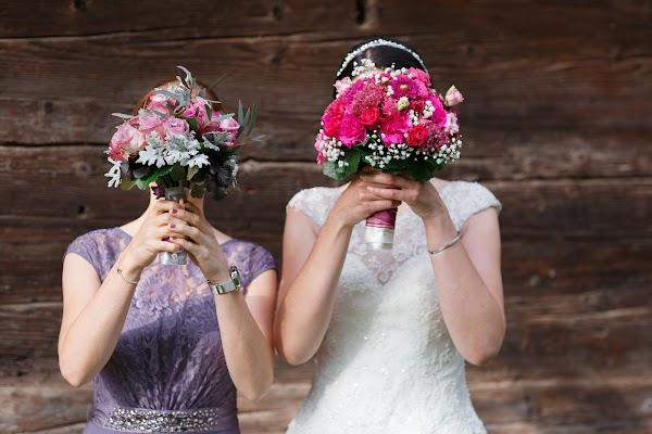 Hochzeitsfotograf Andrej Nikolajew (munich). Foto vom 07.12.2017