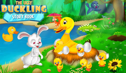 The Ugly Duckling Story Book v1.0.3