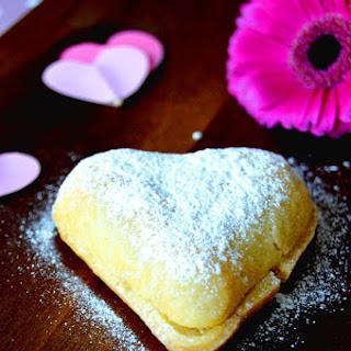 Swedish Vanilla Hearts (Vaniljhjärtan)