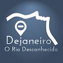 De Janeiro, O Rio Desconhecido icon