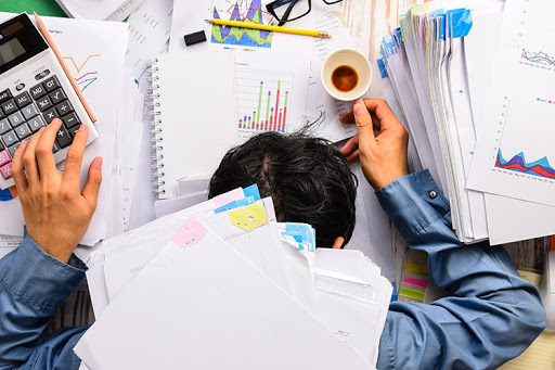 Sobering Study Finds That Overworking Killed 745,000 People in a Single Year