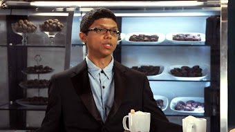 May 17, 2011 - Tay Zonday