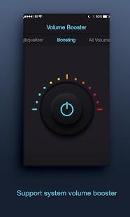 Image result for increase volume blackberry
