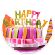 Birthday_GIF Download on Windows