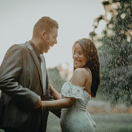 Wedding photographer Jhan Rondon (JhanRondon). Photo of 05.01.2018