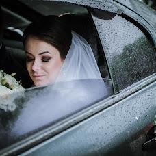 Wedding photographer Pavlinka Klak (Palinkaklak). Photo of 20.05.2017