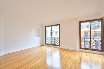 Appartement 2 pièces 65,1 m2