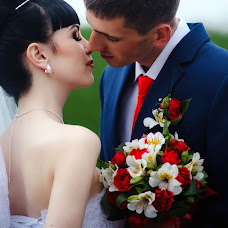 Wedding photographer Zhenya Lisovenko (Les09). Photo of 20.06.2016
