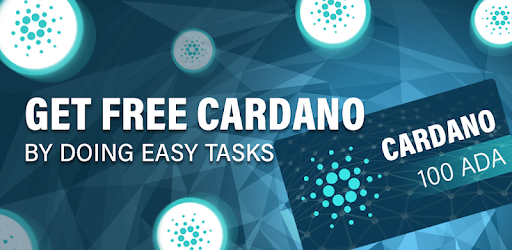 Free Cardano Mining – ADA Faucet for PC