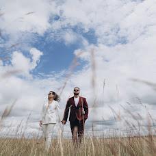 Wedding photographer Alexey Yermashkevich (focusface). Photo of 14.07.2018