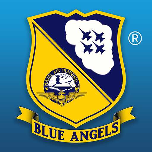 Blue Angels - Aerobatic SIM 模擬 App LOGO-APP開箱王