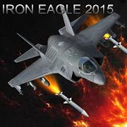 Iron Eagle 2015